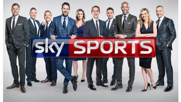 sky sports discount