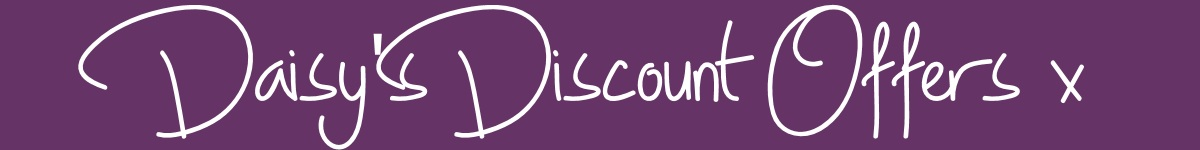 Daisys Discount Offers